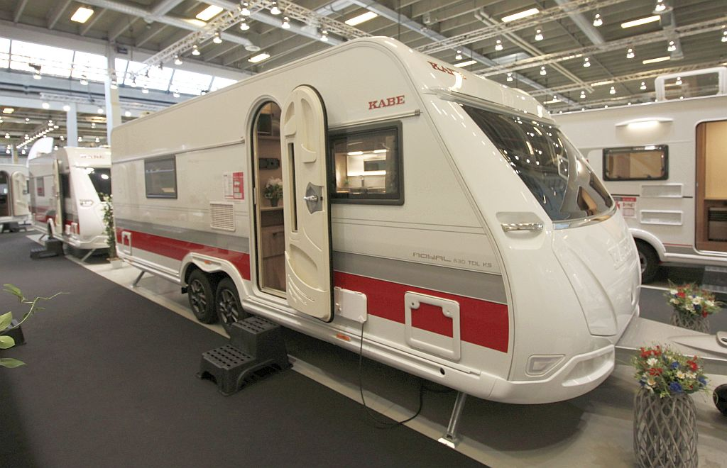 2019 KABE Royal 630 E TDL KS