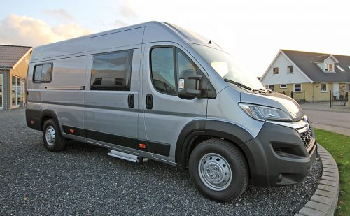 RoadCar R 640 – Standard eller All Inclusive? (Reklame)